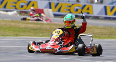 EXCELLENT PERFORMANCE FOR MARANELLO KART AT THE ITALIAN CHAMPIONSHIP