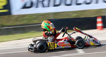 POSITIVE INDICATIONS FOR MARANELLO KART IN THE ROK CUP INTERNATIONAL FINAL