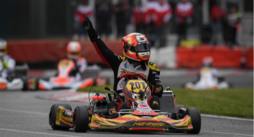 WINNING STREAK FOR MARANELLO KART IN GERMANY AND ITALY